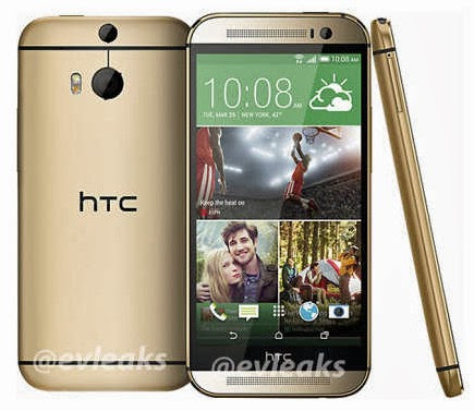 The All New HTC One, The All New HTC One Philippines