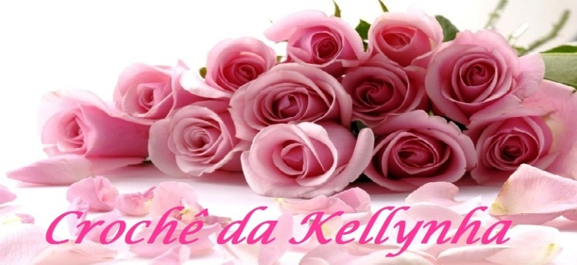 Crochê da Kellynha