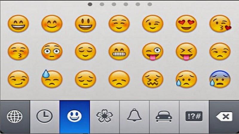 Pasang Emoticon Bikin Remaja Ditangkap Polisi