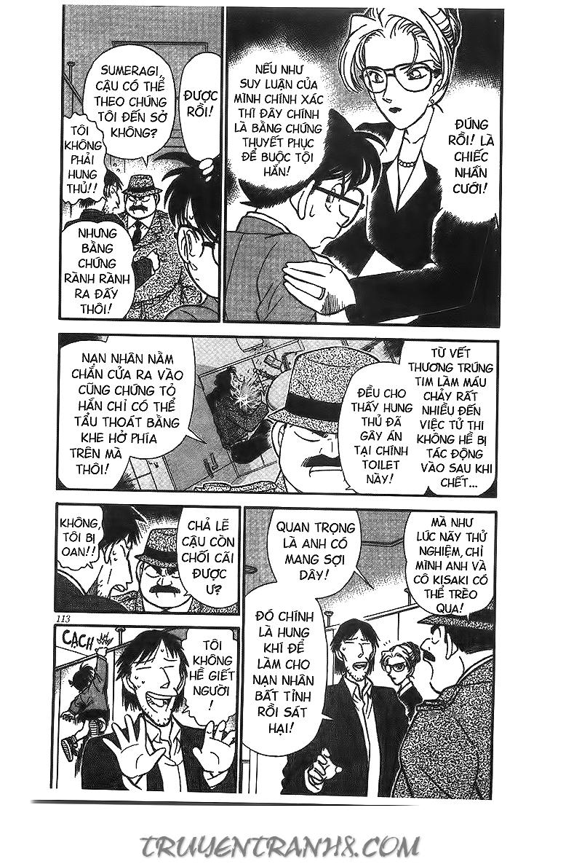 Thám Tử Lừng Danh Conan 6