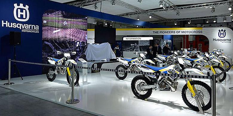 Grc Motorcycles