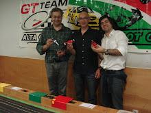 Campeonato Fórmula 1 2011