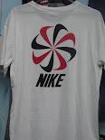 tshirt nike
