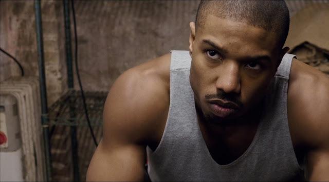 """Crítica: """"Creed - Nascido Para Lutar"""""""