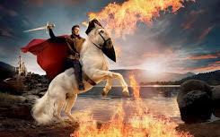 El Cine de Capa y espadas