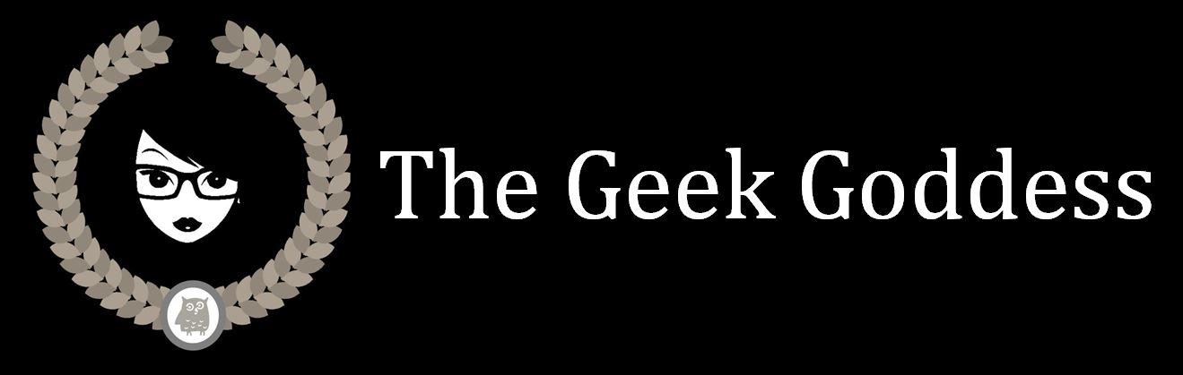 The Geek Goddess
