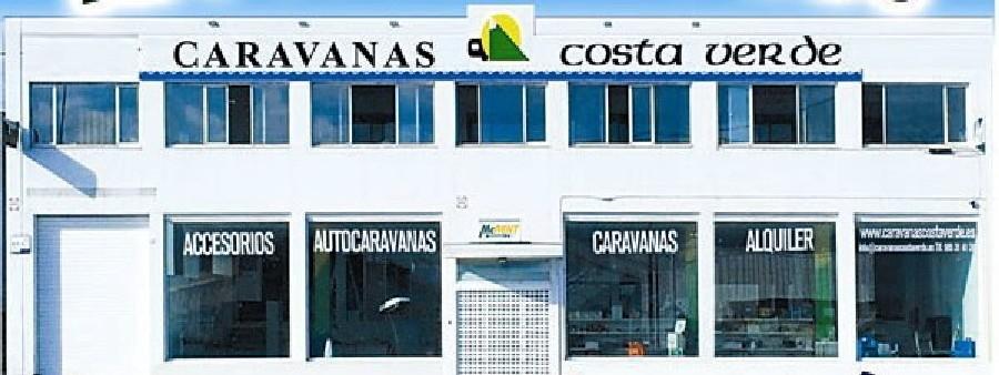 Caravanas Costa Verde Blog