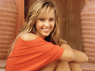 hot jessica alba photo gallery
