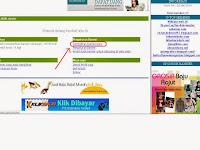 Promosi Gratis Untuk Blog atau Iklan Anda
