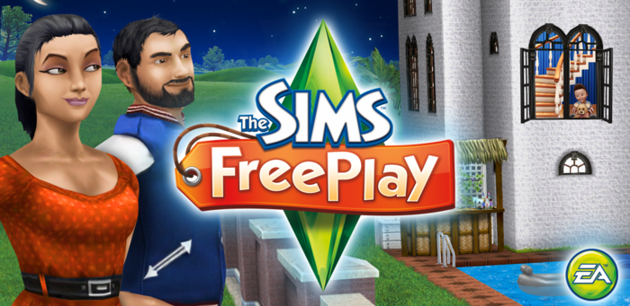 The Sims FreePlay v5.13.0 Mod APK [UNLIMITED MONEY & SOCIAL POINTS]