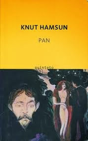 ebook descargar pan hamsun knut
