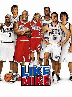 Giống Như Mike
