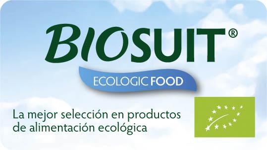 Biosuit, alimentación ecológica y natural