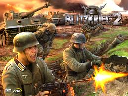 Blitzkrieg 2 Fall Of The Reich