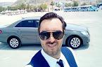 Halkida Taxi BOOKING