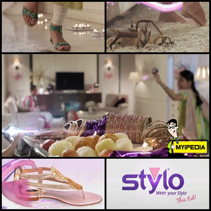 Stylo Eid TVC 2013