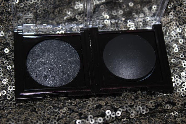 Laura Mercier Dark Spell Collection Eyeshadows