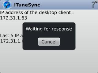 iTunes Sync v1.0.2