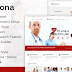 Apicona Health & Medical WordPress Theme