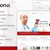 Apicona Health & Medical WordPress Theme