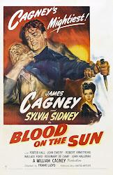 Sangre sobre el Sol (1945) Ver Online Y Descargar Gratis