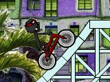 Stickman Combo Stunts Game Online