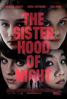 Netflix : The Sisterhood of the Night