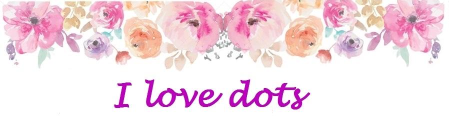 I love dots