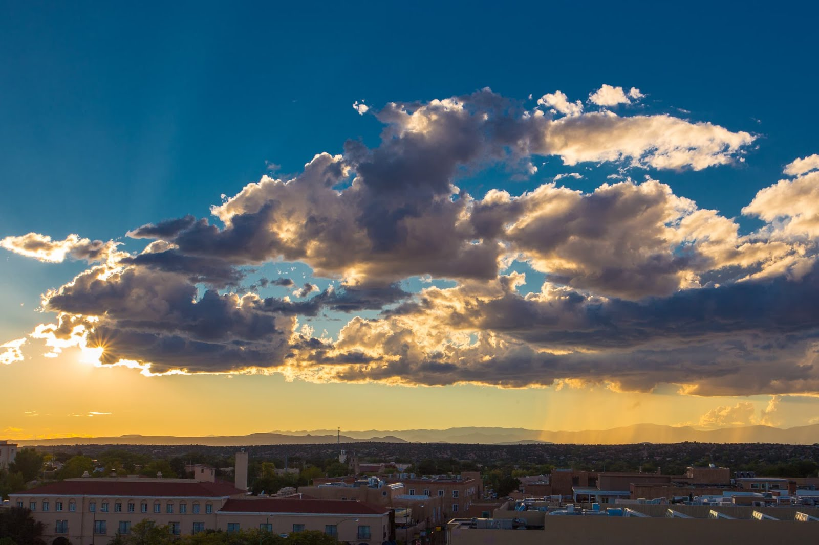 What To Do When Visiting Santa Fe, New Mexico