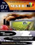 Revista  Seguridad No. 97 Junio 2011