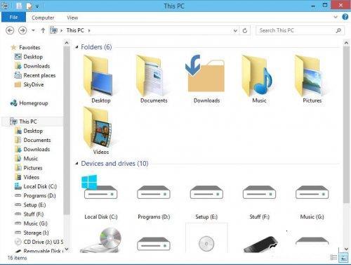 Windows 10 Transformation Pack 2.0 Terbaru 2014 - 2015 ( Aplikasi untuk merubah tampilan Windows 8, 7, Vista, dan XP Menjadi Tampilan Windows 10 )