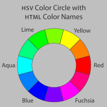 Web Map Design Colour In Maps - Html color map