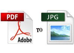 pdf jpg convertitore