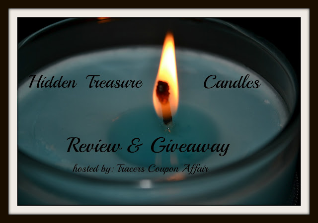 hidden candles giveaway