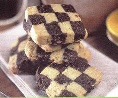 Resep Kue Kering Domino