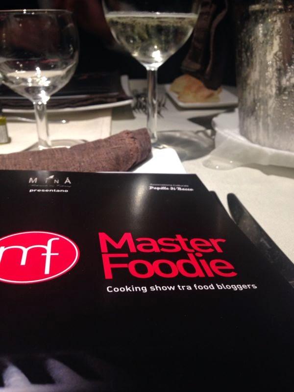 masterfoodie catania 12/5/2014 - la mia avvenutra!