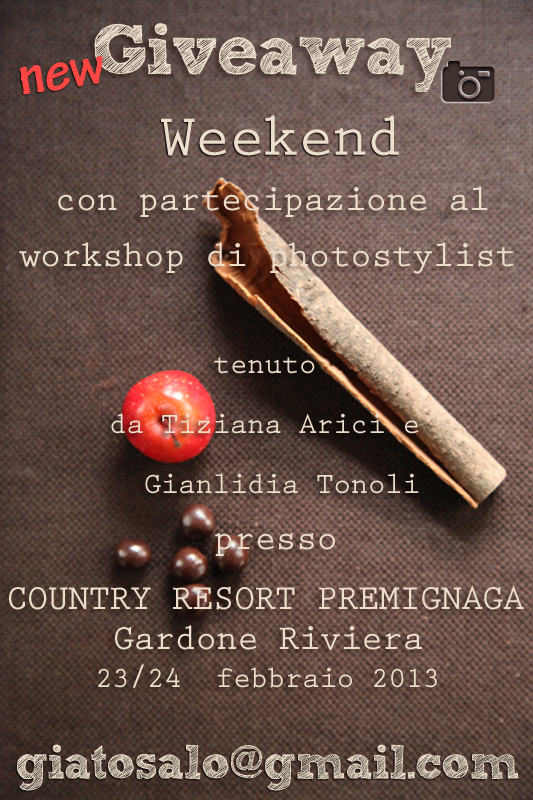 contest di Gianly