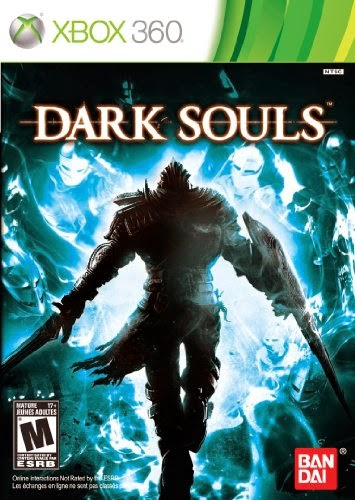 Dark Souls Review Dark+Souls