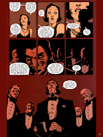 American Vampire by Scott Snyder and Stephen King, issue 1
