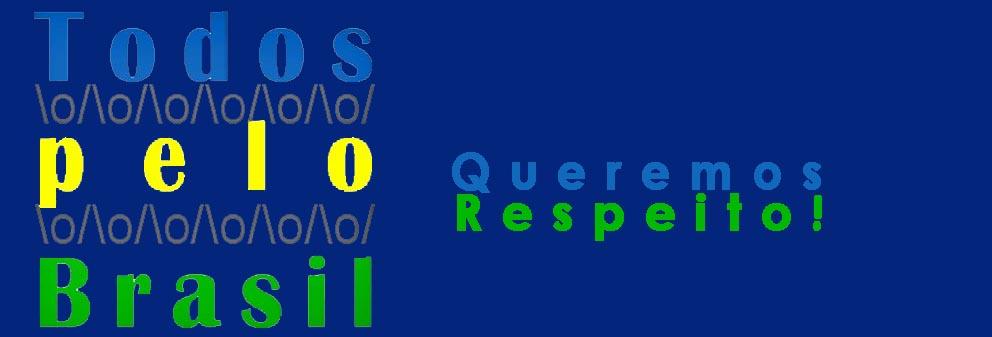 Queremos Respeito!