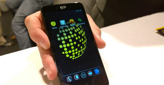 Smartphone siêu bảo mật bị bẻ khóa sau 5 phút