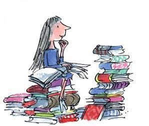 Se vive mejor entre libros
