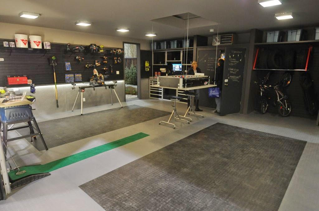 Man Cave Garage Edmonton : Get the garage of your dreams at edmonton renovation