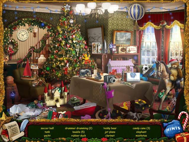 Christmas Wonderland 2 (Video Game) Download