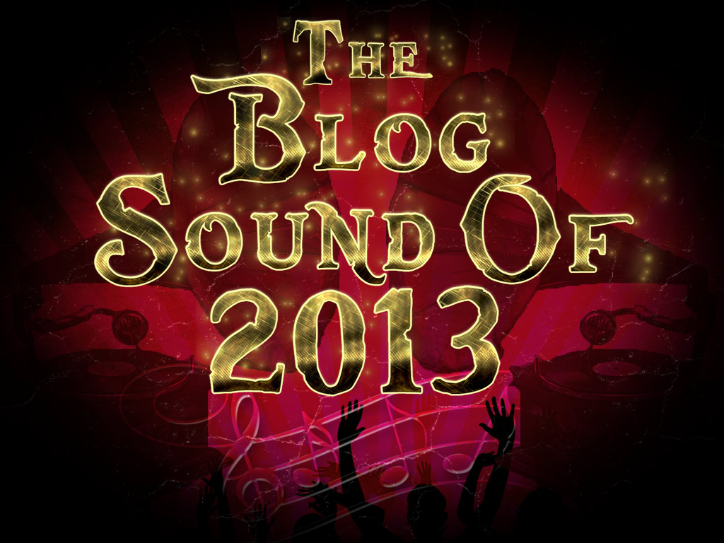 blogsound 2013 LOGO