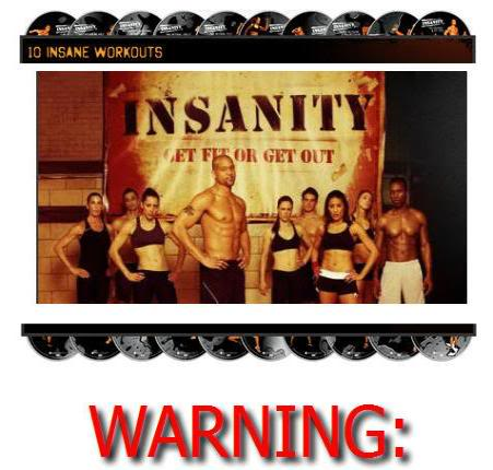 insanity workout review Occasionally i step into the past and update posts when things or me changes and thats what i'm going to do with my review of the insanity workout when i finished my first round of insanity in 2009 i published this post.