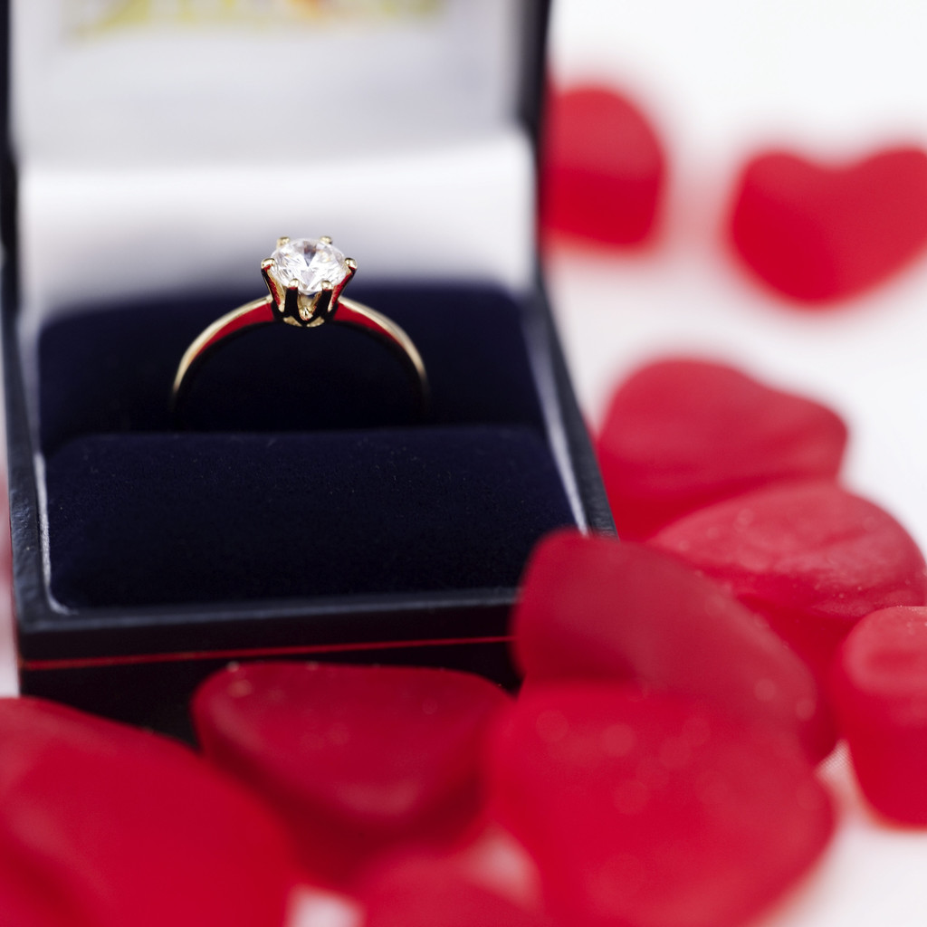 Valentines day gift for girlfriend her to propose girl friend for Best gift in valentines
