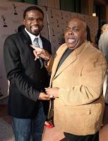 Eddie y Carl, juntos en 2009