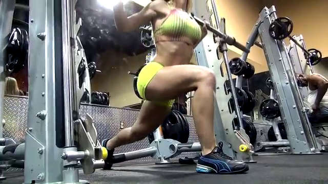 Should Women Avoid Lifting Weights?