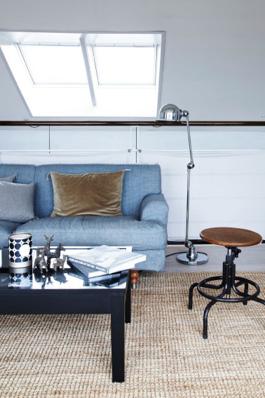 This Home Belongs To Danish Interior Designer Anja Holdt Lange. Simple  Clean Lines, Personal Touches And Muted Colours, Beautiful!